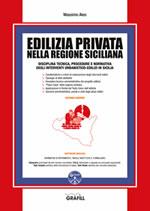 Edilizia Privata nella Regione Siciliana