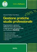Gestione pratiche studio professionale