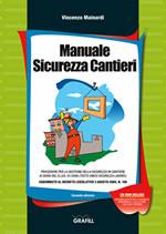 Manuale Sicurezza Cantieri II edizione