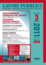 Lavori Pubblici n. 3 - Marzo 2011