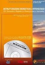 Ristrutturazioni energetiche e fotovoltaico