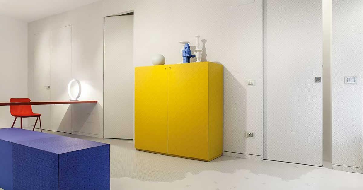 ECLISSE presenta Without Nostalgia, l'influenza della decorazione nel design contemporaneo