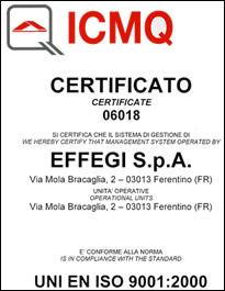 Effegi S.p.A.