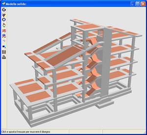 Newsoft s a s modulo richiesta informazioni lavori for Software di progettazione di edifici domestici