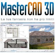 MasterCAD 3D