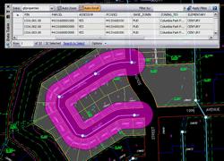 AutoCAD® Map 3D