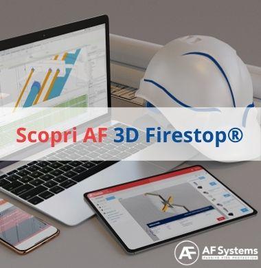 AF System 3D Firestop® Configurator