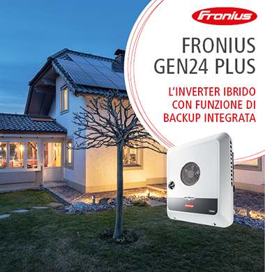 Fronius Gen24 Plus