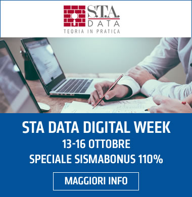 STA DATA DIGITAL WEEK