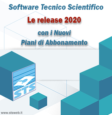 software tecnico scientifico nuovi abbonamenti