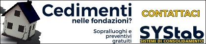 Consolidamento Pali Precaricati e Resine Espandenti - Systab