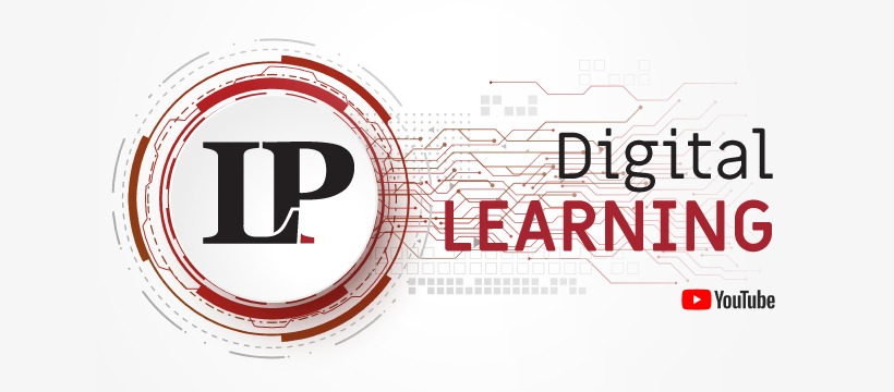 LP Digital learning