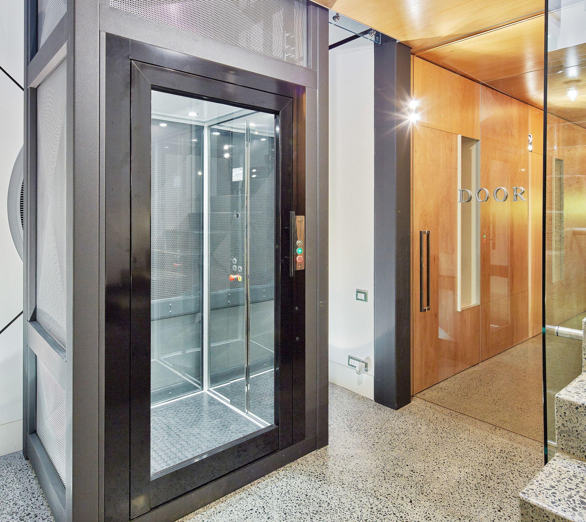 Mini ascensori interni per prezzi beautiful realizziamo - Ascensori da casa prezzi ...