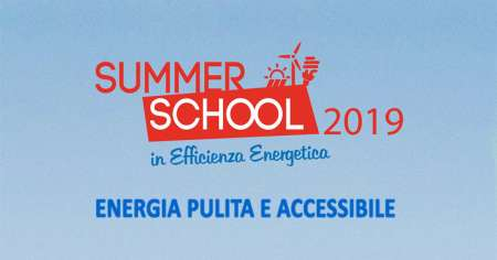 Summer School in Efficienza Energetica