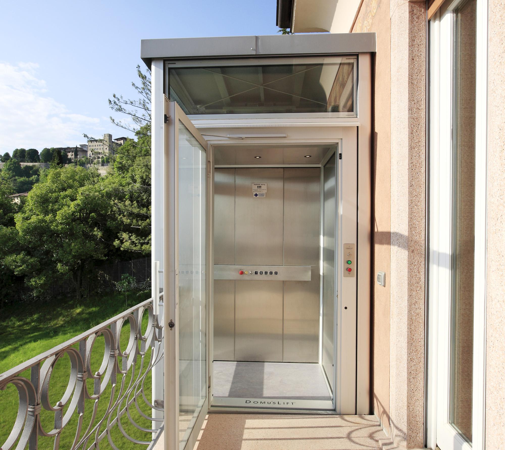 Mini ascensore domuslift igv group for Scadenzario fiscale 2017