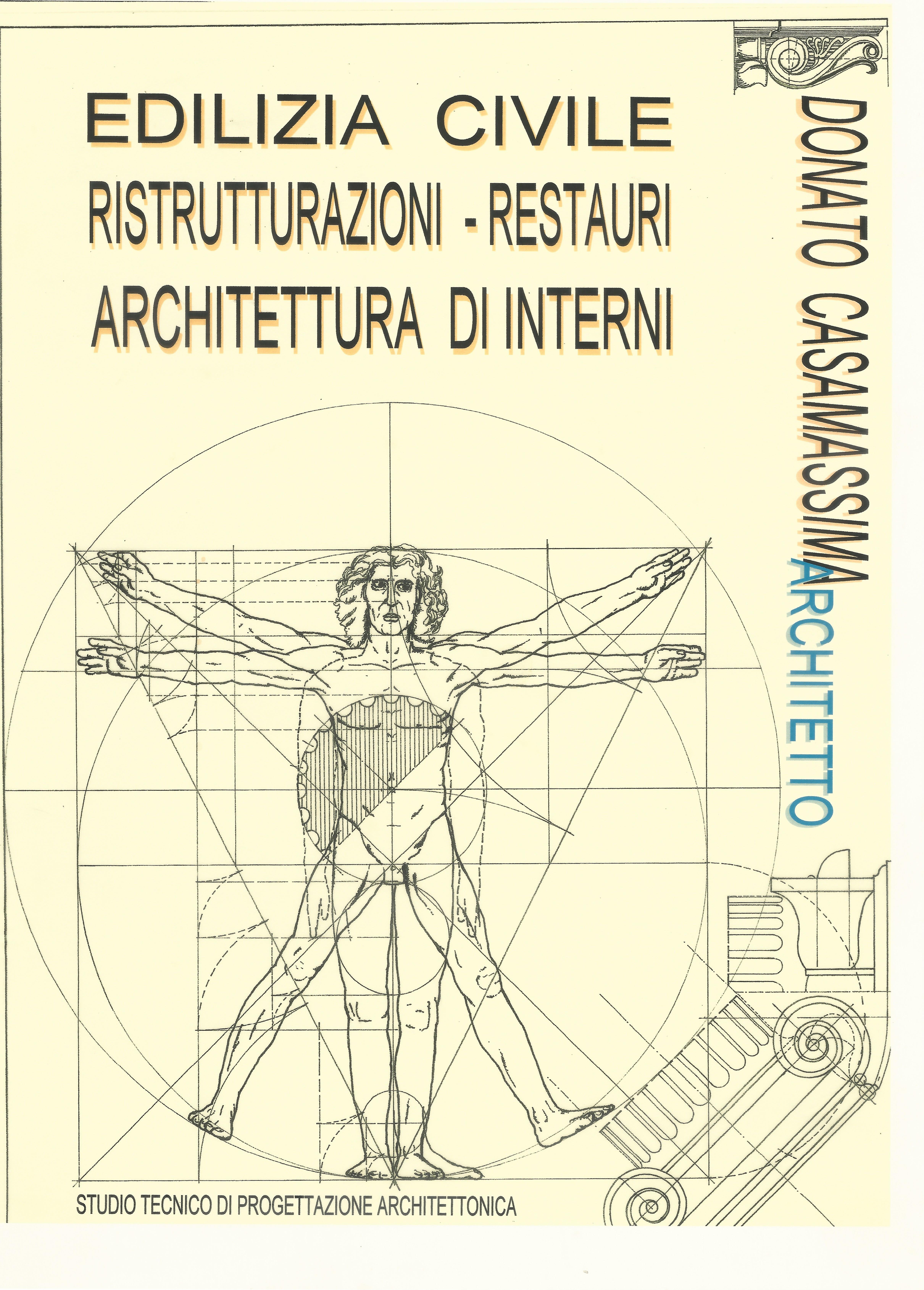 Studio Tecnico di Progettazione Architettonica