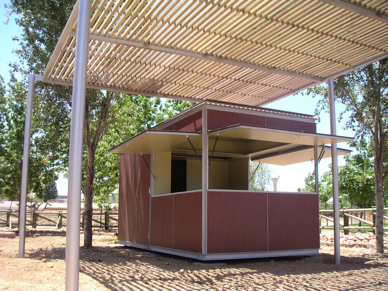 Urbadis by microarquitectura