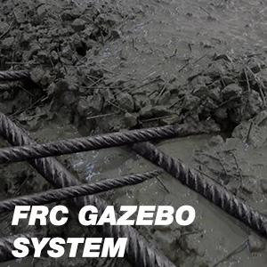 FRC Gazebo System