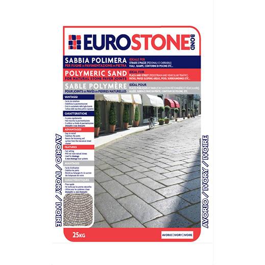 Fugante in Sabbia Polimera: EuroStone Bond