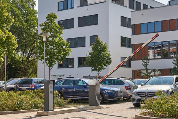 Sistemi per parcheggi