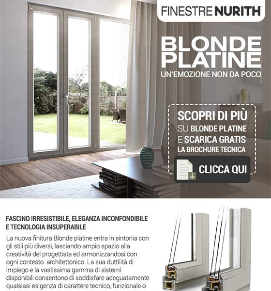 Finestre nurith finestre made in italy - Finestre nurith opinioni ...