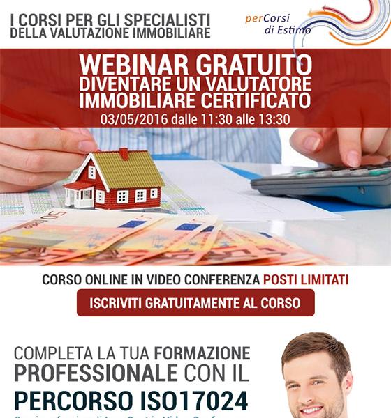 Sti studio tecnico informatico s r l software - Valutatore immobiliare ...