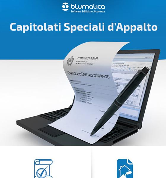 Capitolati Speciali d'Appalto: Contratti Pubblici e Lavori Privati