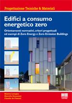 Edifici a consumo energetico zero