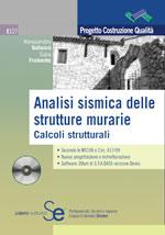 Analisi sismica delle strutture murarie