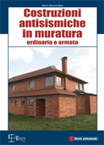 Costruzioni antisismiche in muratura Ordinaria e armata