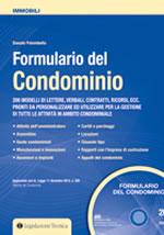 Formulario del Condominio 2013