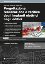Progettazione, realizzazione e verifica degli impianti elettrici negli edifici