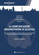 La semplificazione amministrativa in acustica