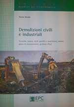 Demolizioni civili e industriali