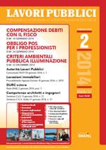 Lavori Pubblici - n. 2 - Febbraio 2014