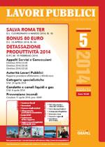 Lavori Pubblici - n. 5 - Maggio 2014
