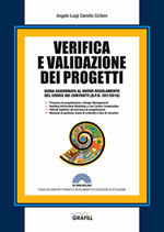 Verifica e validazione dei progetti