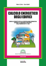 Calcolo energetico degli edifici