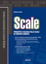 Scale. Progetto e calcolo delle scale in cemento armato