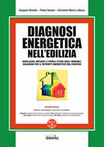 Diagnosi energetica nell'edilizia