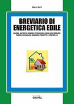 Breviario di energetica edile