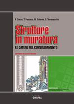Strutture in Muratura - Le catene nel consolidamento