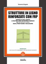 Strutture in legno rinforzate con FRP