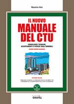 Il nuovo Manuale del CTU