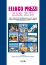 SICILIA: nuovo Prezzario  2013