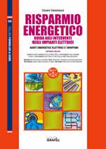 Guida agli interventi per il risparmio energetico negli impianti elettrici