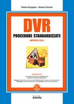 DVR Procedure Standardizzate Imprese Edili