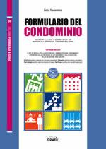 Formulario del Condominio