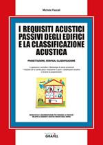 I Requisiti acustici passivi degli edifici e la classificazione acustica