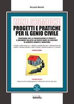 Zone Sismiche - Progetti e pratiche per il genio civile